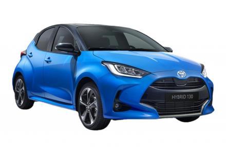 Toyota Yaris Hatchback 1.5 Hybrid Excel 5dr CVT
