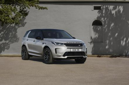 Land Rover Discovery Sport Sw 2.0 P250 Urban Edition 5dr Auto